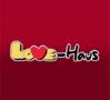 Love Haus Leoben logo