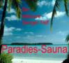 PARADIES-Sauna Wien logo